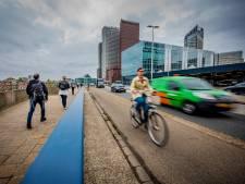 Den Haag sloopt honderden meters Prins Bernhardviaduct voor hoge studentenflats