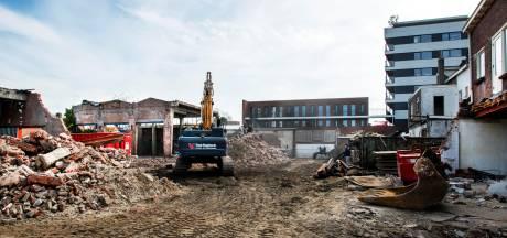 Het wordt nog wat met de Koopvaardijstraat: eerst sloop, dan bouw De Mersjant