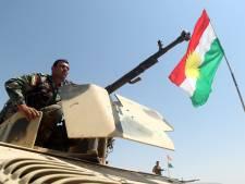 Leger VS voert luchtaanvallen uit bij dam in Irak