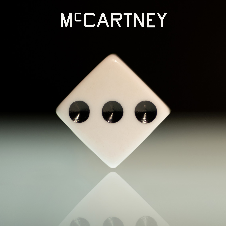 PAUL MCCARTNEY McCartney III Hoes Beeld Humo