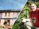 Eerste woningen Ecodorp Boekel zijn klaar: 'Iedereen werkt mee aan de ontwikkeling van het ecodorp'