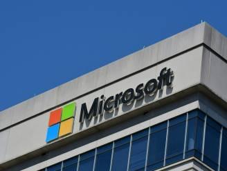 Microsoft investeert komende jaren 20 miljard in cyberbeveiliging