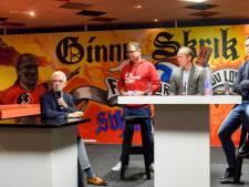 Oud-voorzitter Frans Stienen: 'Als Helmond Sport niet akkoord gaat met dit plan is het einde verhaal'