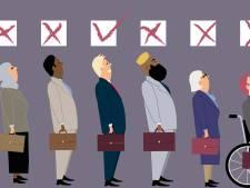 Aantal meldingen discriminatie fors gestegen in West-Brabant, maar: 'Je kunt discrimineren zonder racistisch te zijn'