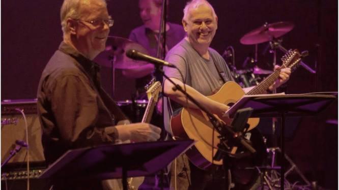 Muziekmaken voor 60-plussers bij Meesterwerk Muziek Westland in Nederland 3