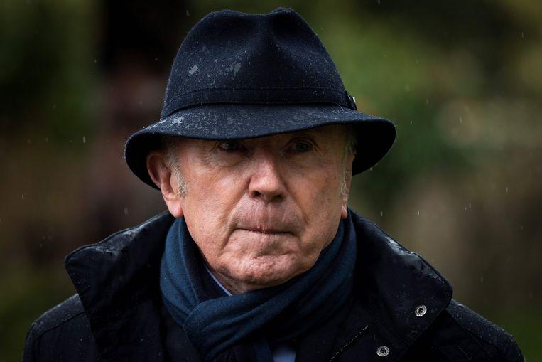 Het persoonlijk fortuin van Francois Pinault wordt volgens Forbes geschat op 27,8 miljard euro. Beeld AFP