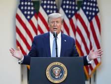 Trump gaat alle immigratie naar VS tijdelijk opschorten