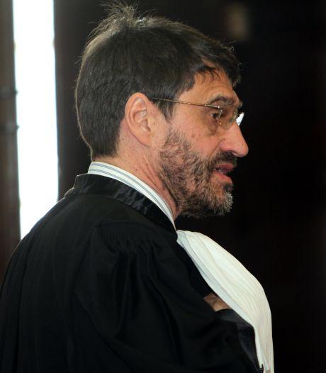 Pédopornographie: Victor Hissel, ancien avocat des familles de Julie et Melissa, débouté par la CEDH