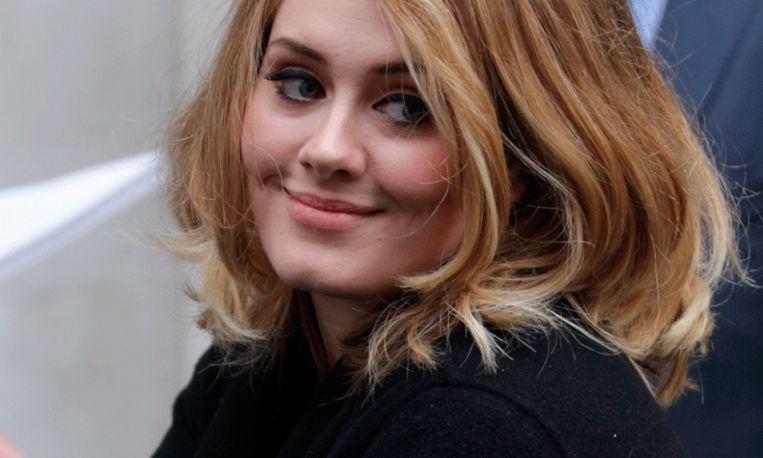 Hello! Adele komt naar Nederland