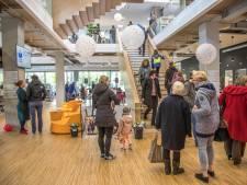 Zwolse Stadkamer is 'beste bibliotheek van Nederland'