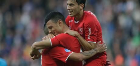 Meeste spelers FC Twente geruisloos vertrokken: 'Het was alsof de selectie in het niets oploste'
