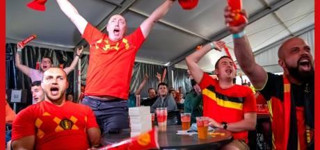 #Le12eDiable, c'est vous: partagez vos émotions devant Finlande-Belgique