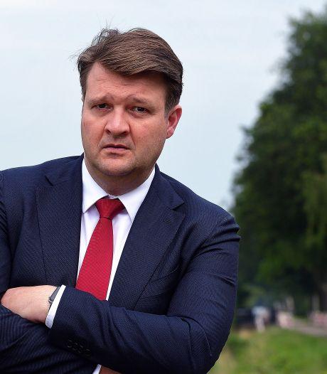 Burgemeester van Roosendaal accepteert gedrag raddraaiers niet: 'Dit is niet vet of chill'