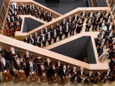 Philharmonie zuidnederland vreest verdere inkrimping