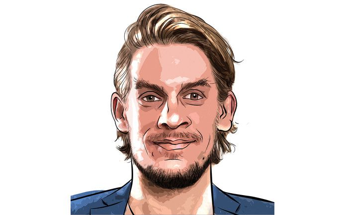 Thijs Zonneveld.