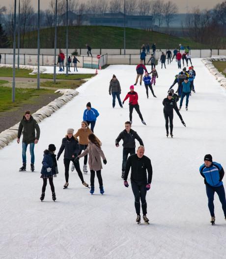 Na het schaatsen gaan we lekker boerenkool eten. Geen zin in? Luister dan naar een gedicht