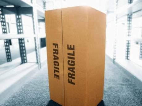 Bredase magazijnmedewerker stuurde spullen naar zichzelf