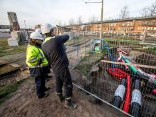 Den Haag heeft de primeur: duizenden woningen verwarmd met heet water uit de diepe aarde