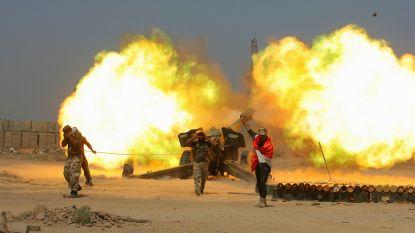 Drie Franse IS'ers ter dood veroordeeld in Irak