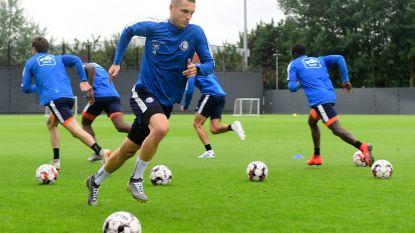 Transfer Talk. Derijck naar Kortrijk, Kagelmacher vertrekt - AS Roma trekt aan Januzaj, ook AC Milan lonkt - Kalinic bijna van Toulouse