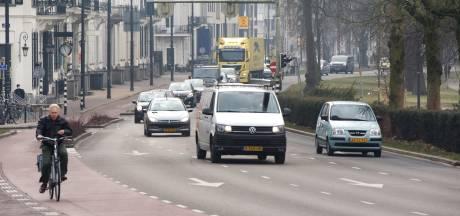 Arnhem schenkt duizend euro voor sloop oude dieselauto om invoering milieuzone