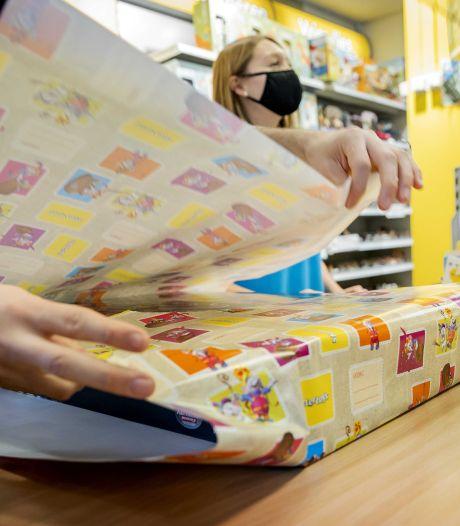 Speelgoedketens waarschuwen voor langere levertijden rond kerst