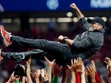 Klopp verlengt contract bij Liverpool: 'Ik houd van deze club'