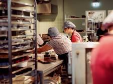 Comfortfood voor duizenden 'kanjers' in Dordtse noodopvang: 'Dat is in crisistijd wel een dingetje'