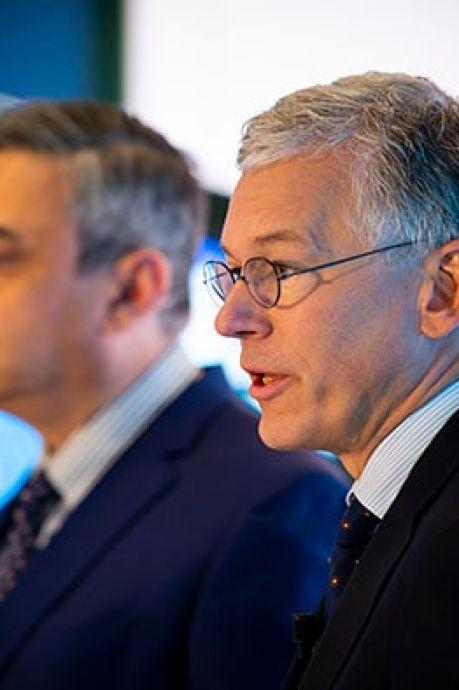 Philips pessimistischer over 2021; concern geraakt door terugroepactie en materiaaltekorten