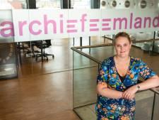 Het eerste geheel digitale archief van Archief Eemland staat in het teken van corona