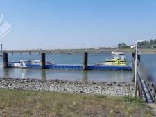 Beschonken schipper krijgt in Hansweert tijdelijk vaarverbod