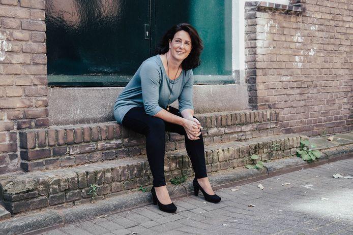 Marrit van Exel verloor zelf op 43-jarige leeftijd haar man.