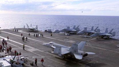 Luchtbotsing tussen twee Amerikaanse legervliegtuigen: 1 dode, 5 vermisten