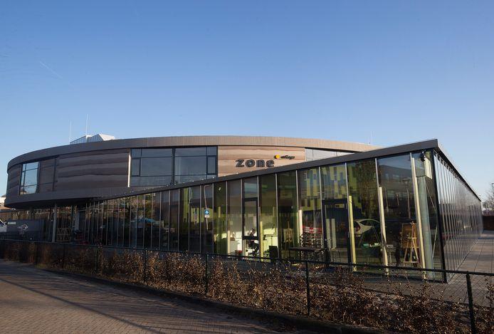 Het Zone.college in Doetinchem.