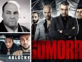 Van de Amsterdamse onderwereld tot het tijdloze 'The Sopranos': onze favoriete maffiaseries