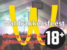 Moet populair Waldrakkersfeest stoppen vanwege de giftenpot?