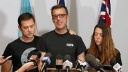 Ouders 'hopen' dat Théo (18) ontvoerd is en gevangenzit
