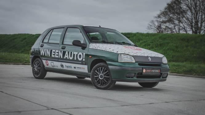 """Ondernemers organiseren winactie met auto: """"Om een roadtrip mee te maken"""""""