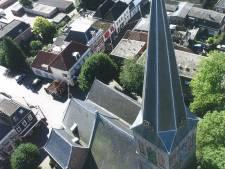 Protestantse kerken in Salland gaan voor klein gezelschap open met kerst; alleen Heino houdt deuren dicht