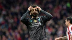 Werk op de plank voor Liverpool: titelverdediger verliest op bezoek bij Atlético, Origi valt (zwak) in