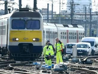 Pendelaars, opgelet: treinen slaan Brussel-Zuid over tijdens verlengde weekends november