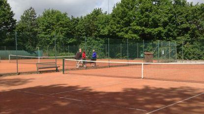 Gemeentelijke tennisterreinen terug open vanaf 18 mei
