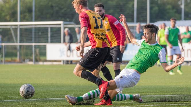 Zaterdagelftal Dosko stapt uit competitie: 'Dit is de meest verstandige beslissing'