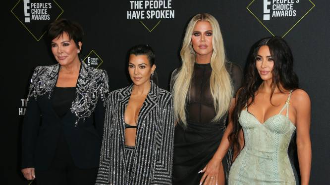 Vreemde carrièrezet: Kardashians breiden hun imperium uit met 'Kardashian Kards' postkaartjes