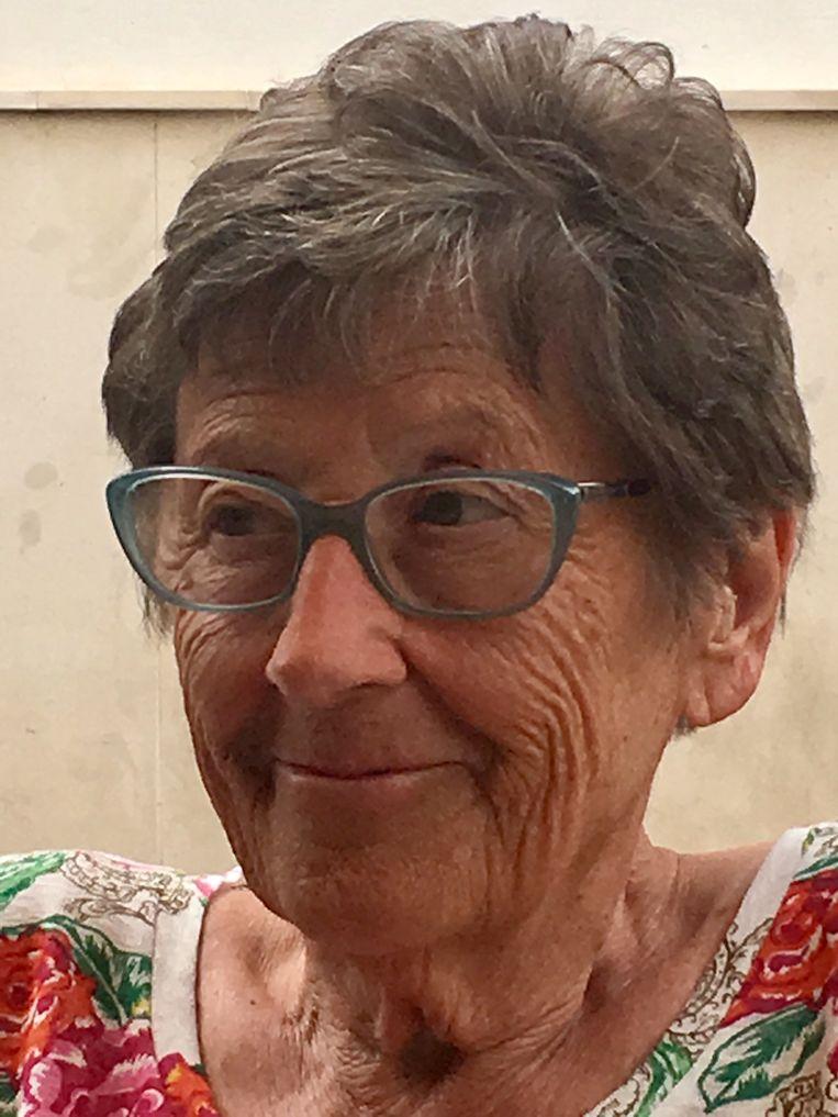 Maria Horckmans