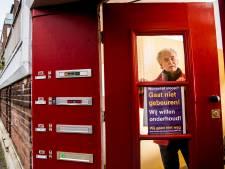 Tegenstanders teleurgesteld over sloopbesluit Gerdesiaweg: 'Bereiden een reactie voor'