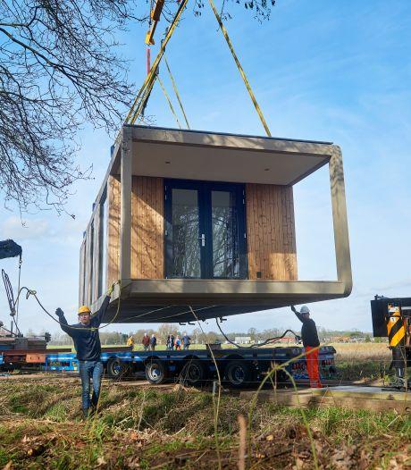 Minihuizen zijn welkom in Eersel, maar gemeente heeft  geen geschikte locatie
