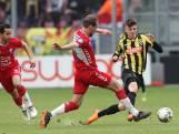 Gaat Vitesse of FC Utrecht Europa in?