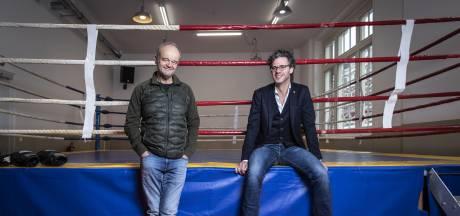 Dankzij het verhaal van Guus kwam Erik Dijkstra toch dicht bij zijn grote held: 'Muhammad Ali laat niemand onberoerd'
