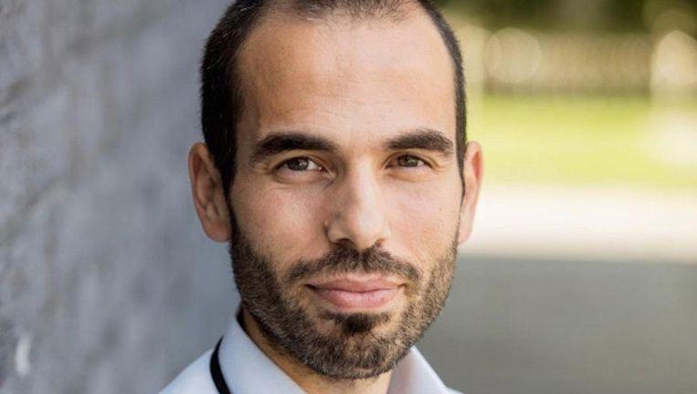 Fabio Carzedda (38).